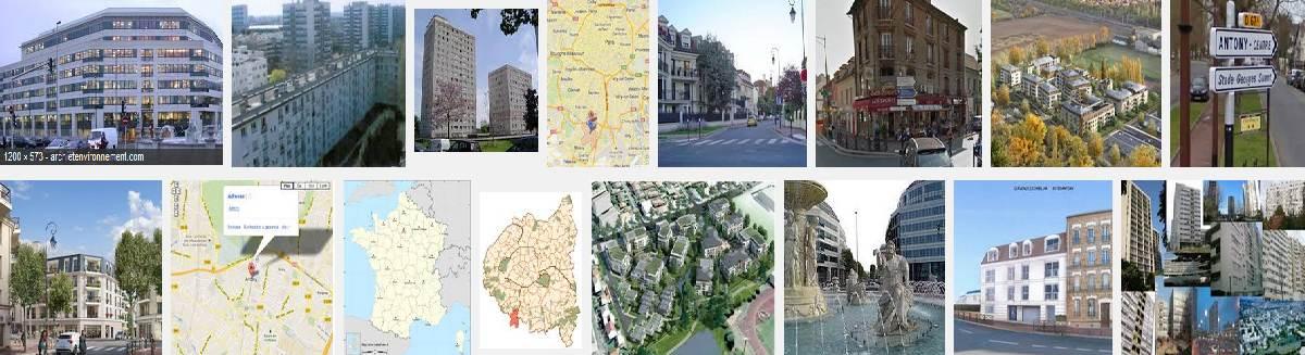 antony France